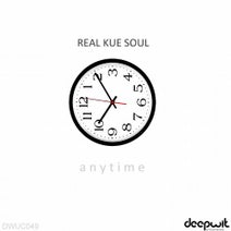 Real Kue Soul - Anytime