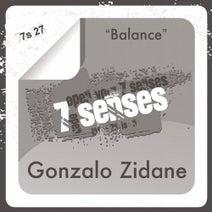 Gonzalo Zidane, Cinto Soberats - Balance