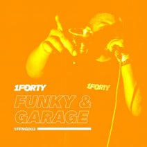 Snowy, Murder He Wrote, Killjoy, Smokey Bubblin' B, Wölfe - 1FFNG003 (Funky & Garage)