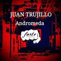 Juan Trujillo, Kereni, Tomas Kunkel - Andromeda
