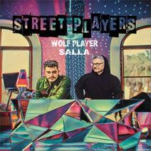 Salla, Wolf Player - Street Players
