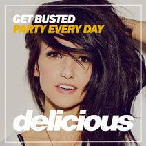 Get Busted - Party Every Day