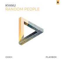 KYANU - Random People