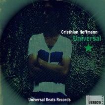 Cristhian Hoffmann, Cristhian Hoffmann, Andres Garces, Yeff Jacoby - Universal