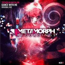 Trevor McLachlan - Dance With Me