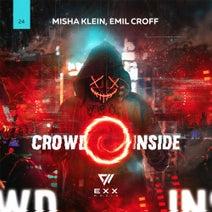 Emil Croff, Misha Klein - Crowd Inside