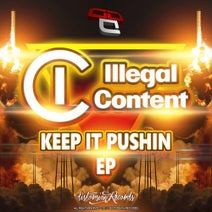 ilLegal Content - Keep on Pushing