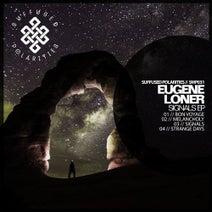Eugene Loner - Signals