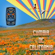 Rum Guzzler - Cumbia de California