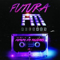 Alone In Space, Astro Funk, OMEGA Danzer, Palisded, The Challenger - The Best Of Futura FM Records, Vol. 1