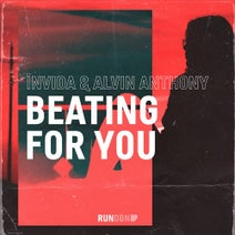 INViDA, Alvin Anthony - Beating for You