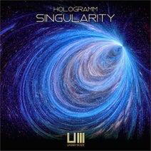 Hologramm - Singularity