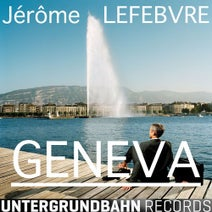 Jerome Lefebvre - Geneva