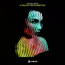 Stefan Weise, Stefan Weise - A Tale Of Two Planets EP