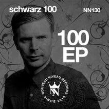 Schwarz 100, Tom Novy - Schwarz 100 EP