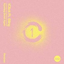 1Click, Mason, Joshi Mami, Ninetoes, James Curd - Running Down Again (Remixes) feat. Sting