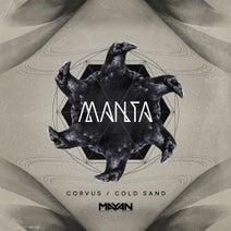 Manta - Corvus / Cold Sand