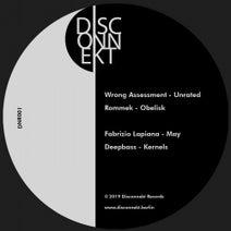 Wrong Assessment, Rommek, Fabrizio Lapiana, Deepbass - Various Artists