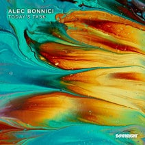 Alec Bonnici - Today's Task (Extended Mix)