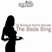 Oz Romita, Dennis Hercules, Oz Romita, Dennis Hercules - The Bada Bing