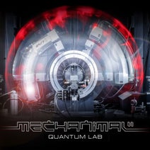 Sabretooth, Mechanimal, Intelligence, Mechanimal, Contineum - Quantum Lab