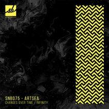 Artsea - Changes over Time / Infinity