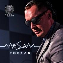 Mr Sam - Toekan