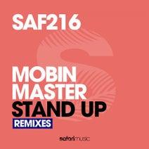 Mobin Master, Exodus, Ivan Miranda, Tribal Funk - Stand up (Remixes)