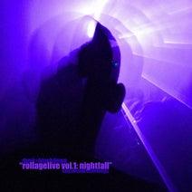 Blackdown, Dusk, Ebb, DJ Sinclair, Otik, Jamakabi, Terror Danjah, Blackdown - RollageLive Vol. 1: Nightfall