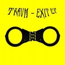 T Raum - Exit EP