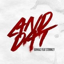 Stormzy, Bonkaz - And Dat