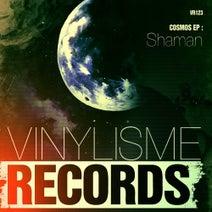 Shaman - Cosmos EP