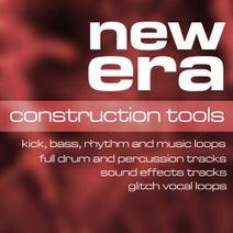 TT - New Era Construction Tools Vol 13