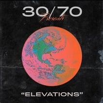 30/70, Neue Grafik, Setwun, Rainforest Productions, Z Lovecraft - Elevations