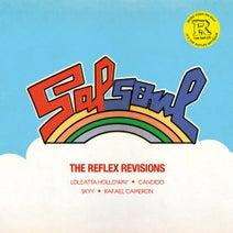Loleatta Holloway, DJ Reflex, Skyy, Candido, Rafael Cameron - The Reflex Revisions