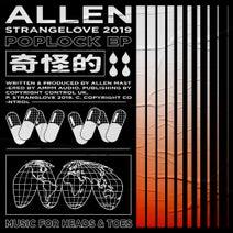 Allen(IT) - PopLock EP