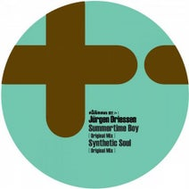 Jurgen Driessen - Summertime Boy / Synthetic Soul