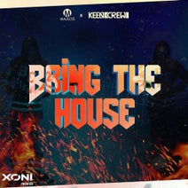 Majlos, Keen Crew - Bring The House