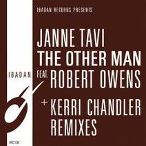 Robert Owens, Janne Tavi, Kerri Chandler - The Other Man