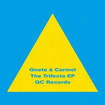 Carmel, Qnete - The Trifecta EP