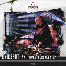 Evilspot - Power Recovery EP