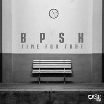 BPSK - Time for That