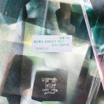 Grimes Adhesif - Clovelly