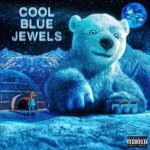 Riff Raff, DJ Afterthought - Cool Blue Jewels