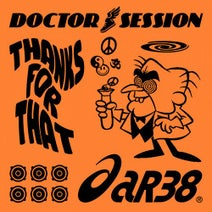 AR38 - Thanks For That EP