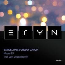 Samuel Dan, Chedey Garcia, Javi Lopez - Masey