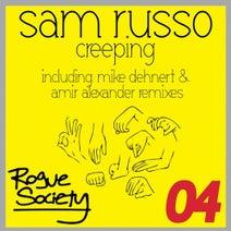 Sam Russo, Mike Dehnert, Amir Alexander - Creeping
