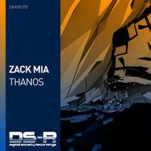 Zack Mia - Thanos