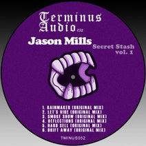 Jason Mills - Secret Stash, Vol. 1