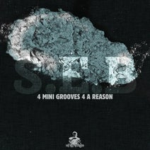 Sebtick - 4 Mini Grooves 4 A Reason